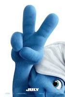 The Smurfs 2 One Sheet