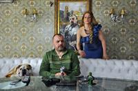 THE PARADE, (aka LA PARADE, aka PARADA), from left: Nikola Kojo, Hristina Popovic, 2011. ©Global Film Initiative
