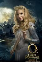 Oz: The Great and Powerful Character One Sheet