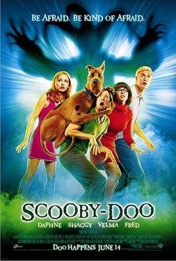 Scooby-Doo - A Family Favourites Presentation