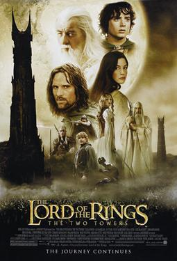 Lord of the Rings: The Two Towers - Presented at the Great Digital Film Festival 2011