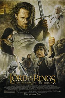 Lord of the Rings: The Return of the King  - Presented at the Great Digital Film Festival 2011