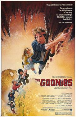 The Goonies - A Most Wanted Movies Presentation