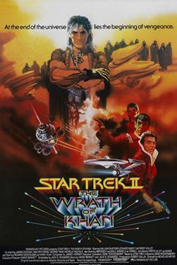 Star Trek II: The Wrath of Khan - A Most Wanted Mondays Presentation