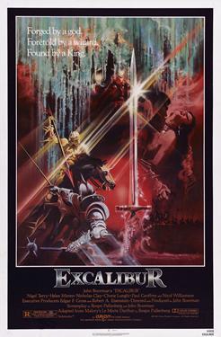 Excalibur - YouTube
