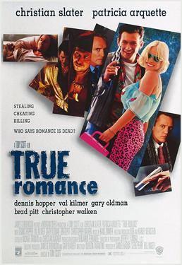 True Romance - A Most Wanted Mondays Presentation