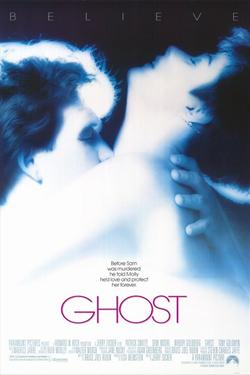 Ghost - Presented at the Great Digital Film Festival 2011