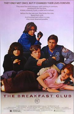 The Breakfast Club - A Most Wanted Mondays Presentation