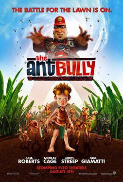 The Ant Bully - A Family Favourites Presentation