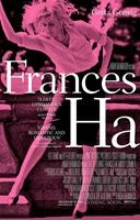 Frances Ha One Sheet