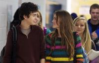STUCK IN LOVE, from left: Nat Wolff, Liana Liberato, 2012. ©Millennium Entertainment