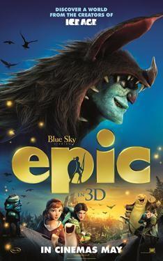 Epic - A Family Favourites Presentation