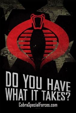 G.I. Joe: Retaliation An IMAX 3D Experience®