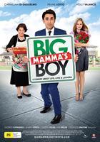 BIG MAMMA'S BOY, Australian poster art, from left: Carmelina Di Guglielmo, Frank Lotito, Holly Valance, 2011. ©Madman Entertainment
