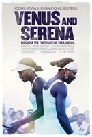 Venus & Serena One Sheet