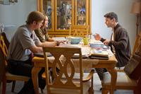 DISCONNECT, from left: Alexander Skarsgard, Paula Patton, Frank Grillo, 2012. ph: Phil Bray/©LD Entertainment