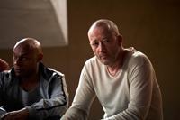 LES MAINS LIBRES, from left: Denis Marechal, Carlo Brandt, 2010. ©Chrysalis Films