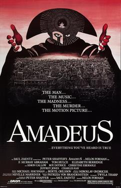 Amadeus - Presented at The Great Digital Film Festival