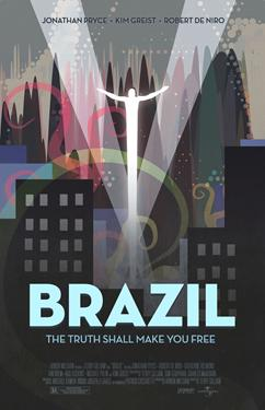 Brazil - A Great Digital Film Festival Presentation