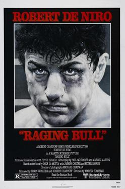 Raging Bull - Presented at the Great Digital Film Festival 2011