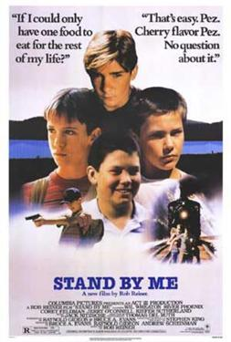 Stand By Me - Presented at The Great Digital Film Festival 2012