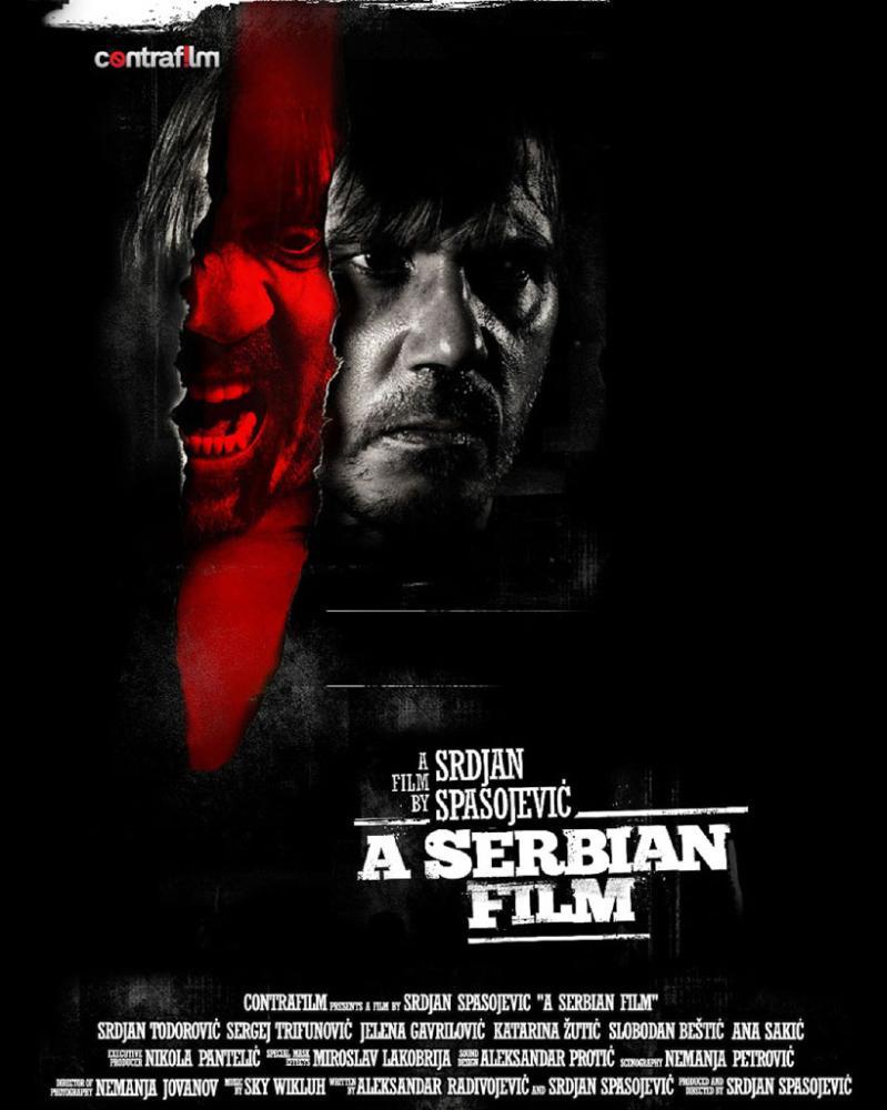Serbien Film
