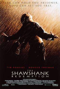 The Shawshank Redemption - Presented at The Great Digital Film Festival