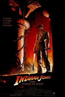 Indiana Jones and the Temple of Doom - Presented at The Great Digital Film Festival