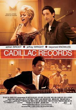Cineplex.com   Cadillac Records