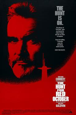 The Hunt for Red October - Presented at the Great Digital Film Festival 2011