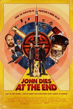 John Dies at the End - A Sinister Cinema Presentation