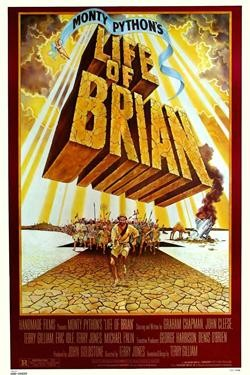Monty Python's The Life of Brian - A Most Wanted Movies Presentation