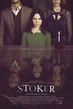 Stoker (English w/Korean s.t.)