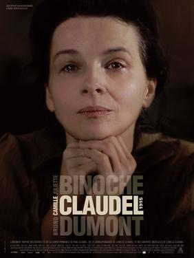 Camille Claudel (French w/e.s.t.)