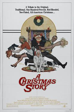 A Christmas Story - Classic Films