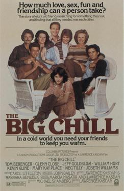 The Big Chill - A Classic Film Series Presentation