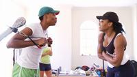 VENUS AND SERENA, Venus Williams, Serena Williams, 2012. ©Magnolia Pictures