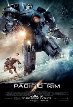 Pacific Rim: An IMAX 3D Experience®