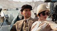 THE GREAT GATSBY, from left: Tobey Maguire, Elizabeth Debicki, 2013. ©Warner Bros. Pictures