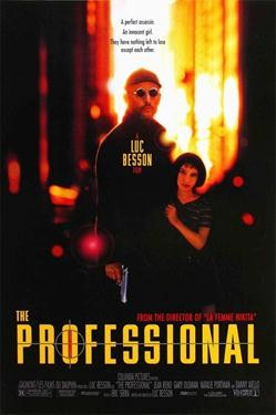 The Professional - A Most Wanted Movies Presentation
