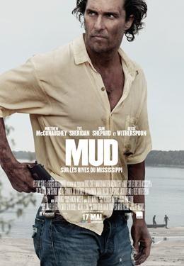 Mud: Sur les rives du Mississippi