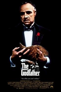 The Godfather - A Most Wanted Mondays Presentation