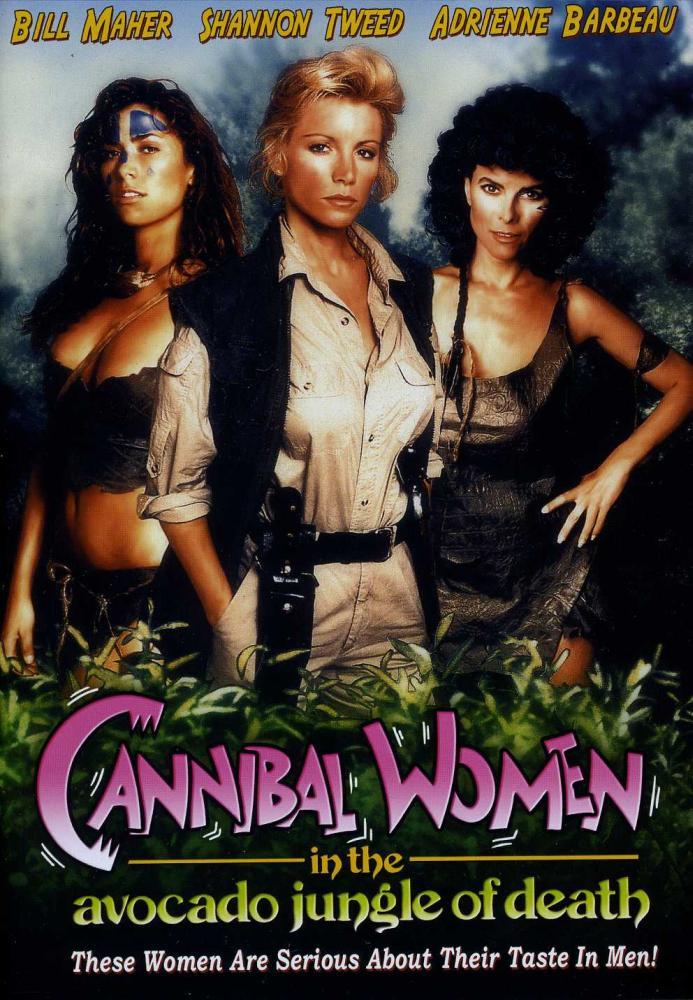 Cineplex Com Cannibal Women In The Avocado Jungle Of Death