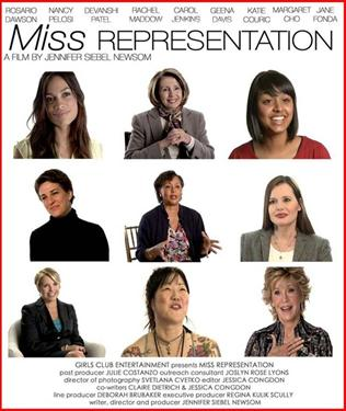 representation of women in media Has the way women are represented in media (movies, television shows, ads, newscasts, and talk shows) improved in the last decade the documentary miss representation, produced in 2011 by jennifer .