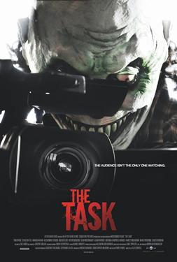 After Dark Originals: The Task
