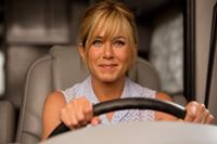 WE'RE THE MILLERS, Jennifer Aniston, 2013. ph: Michael Tackett/©Warner Bros. Pictures