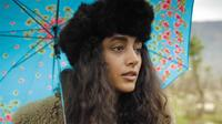 MY SWEET PEPPERLAND, Golshifteh Farahani, 2013. ©Memento Films Distribution