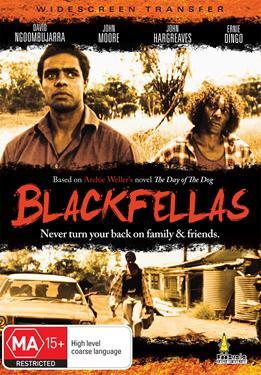 Blackfellas
