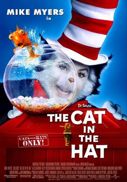 The Cat in the Hat - A Family Favourites Presentation