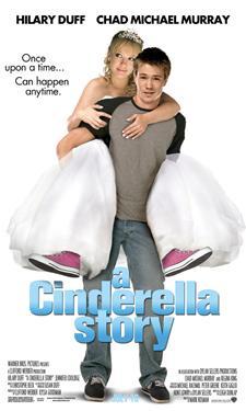 A Cinderella Story - A Family Favourites Presentation